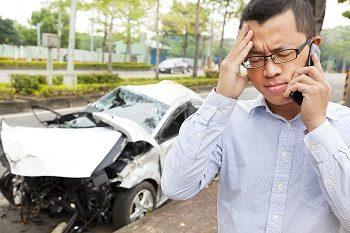 Schadebehandeling motorrijtuigen