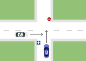 casus verkeersrecht
