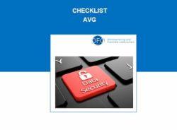 checklist AVG